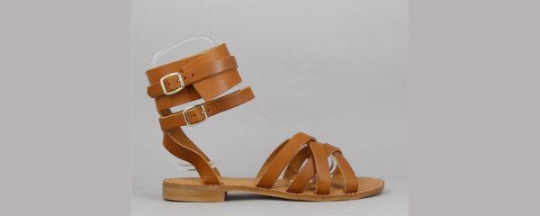 chaussures pour femme Semerdjian